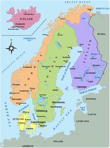 Baltic-sea